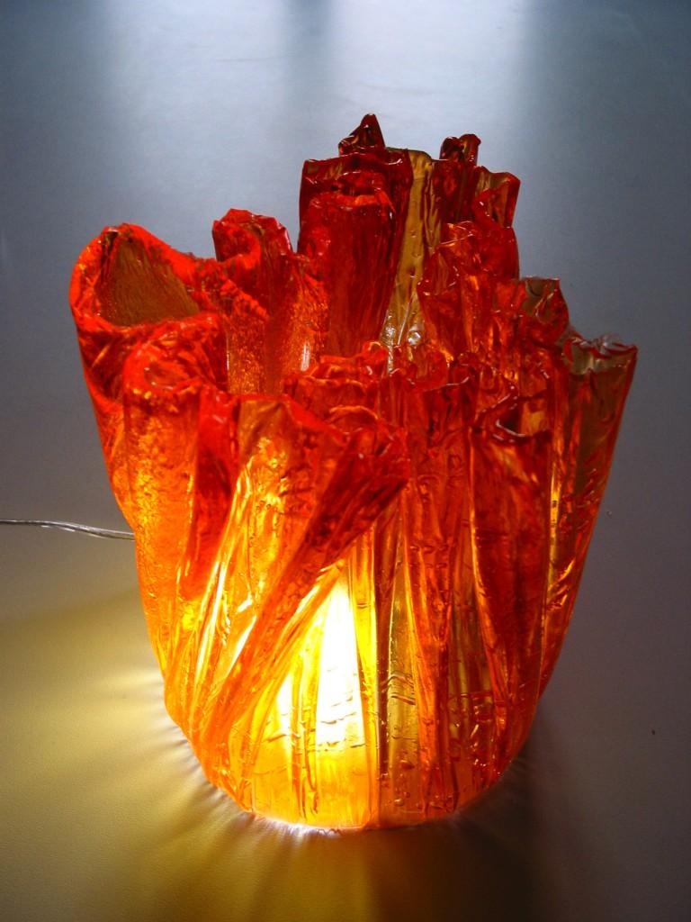 lampada corolla