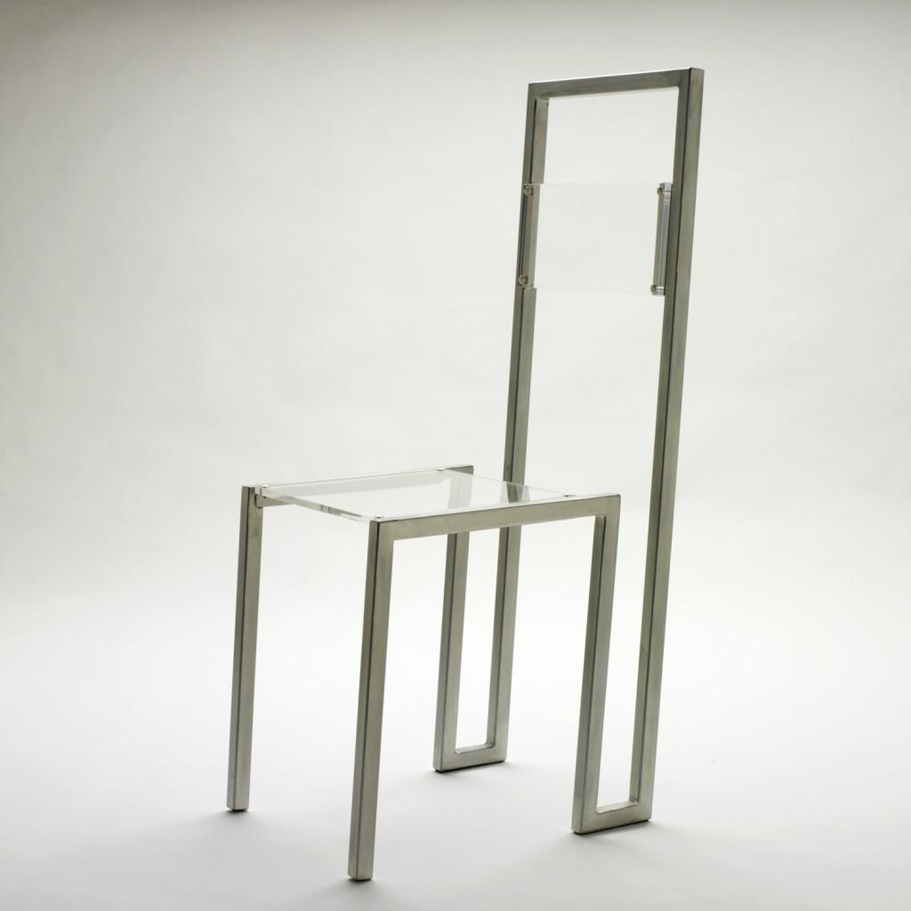 la mia sedia
