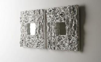 specchio rugoso