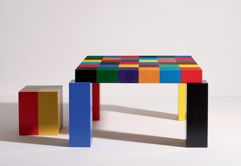 tavolo per soli